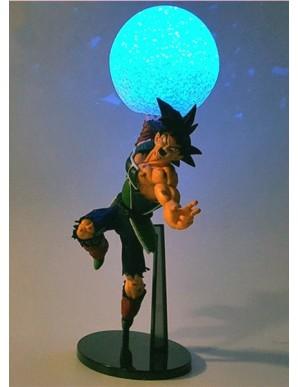 Dragon Ball - Son Goku avec led - 18 cm