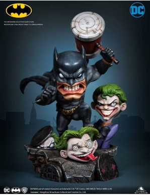 Batman DC Cartoon Series statuette 1/3  28 cm