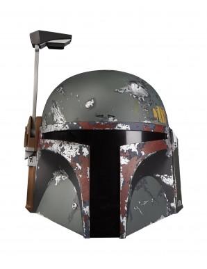 Star Wars Black Series casque électronique...