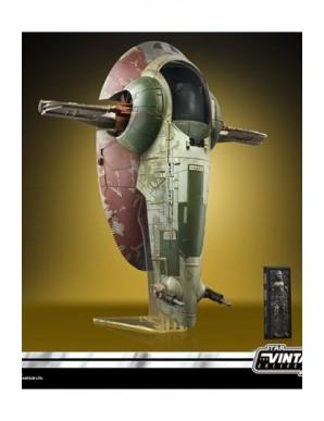 Star Wars La Collection Vintage véhicule Slave...