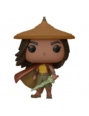 Raya and the Last Dragon POP! Disney Vinyl...