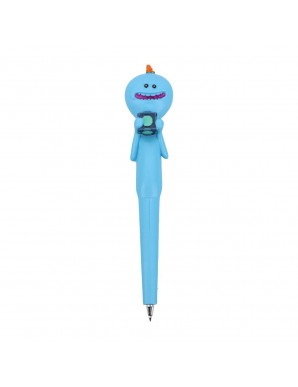 Rick and Morty ballpoint pen Mr. Meeseeks 18 cm