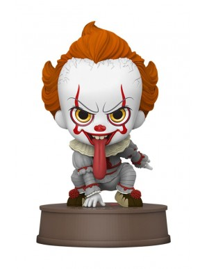 It: Chapter 2 Cosbaby Pennywise 10cm