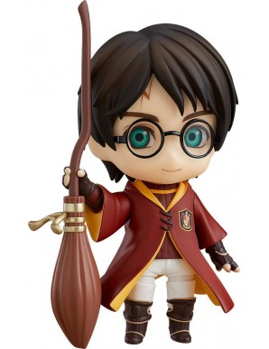 Harry Potter figurine Nendoroid Harry Potter...