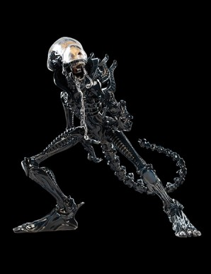 Alien figurine Mini Epics Xenomorph 18 cm