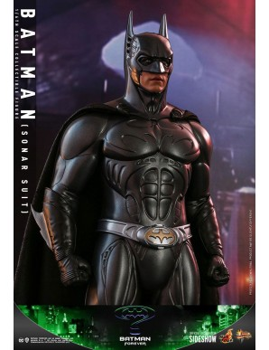 Batman Forever figurine Movie Masterpiece 1/6...
