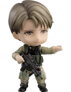 Death Stranding figurine Nendoroid Cliff DX...