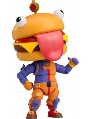 Fortnite figurine Nendoroid Beef Boss 10 cm