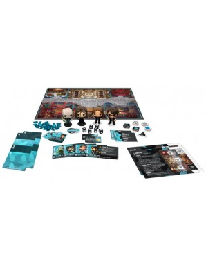 Harry Potter Funkoverse board game Basic Game...