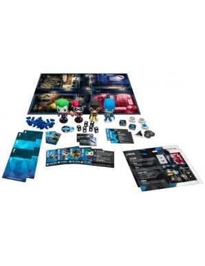 DC Comics Funkoverse board game Basic Game...