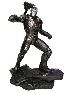 War Machine - Avengers Endgame Marvel Gallery...