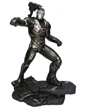War Machine - Avengers Endgame Marvel Gallery statuette  23 cm