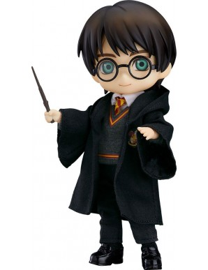 Figurine Harry Potter Poupée Nendoroid Harry...