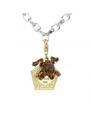 Harry Potter x Swarovski Chocogrenille Charm...