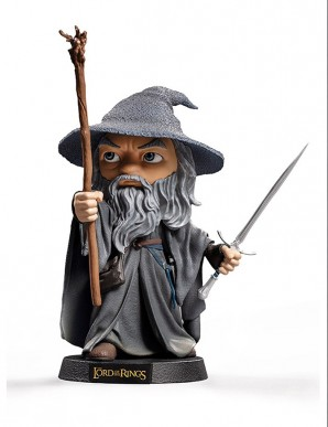 Gandalf - The Lord of the Rings - Minico - 18 cm