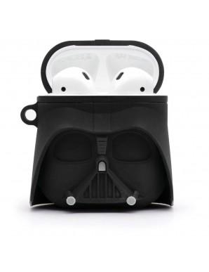 Star Wars étui pour boîtier AirPods PowerSquad Darth Vader
