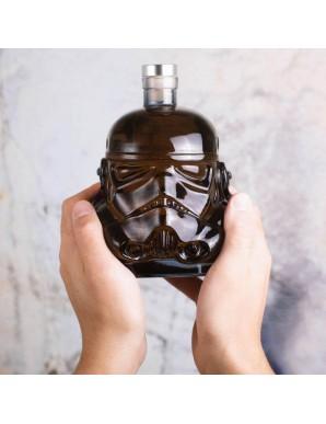 Original Stormtrooper carafe Black Stormtrooper