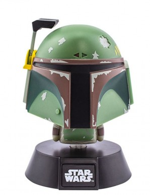 Boba Fett Icon Light BDP