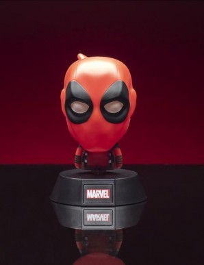 Deadpool Icon Light BDP