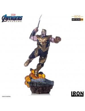 Avengers Endgame statuette BDS Art Scale 1/10...