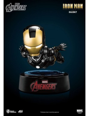 Marvel's Avengers light diorama Egg Attack Iron...
