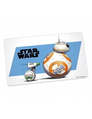 Star Wars IX cutting board...