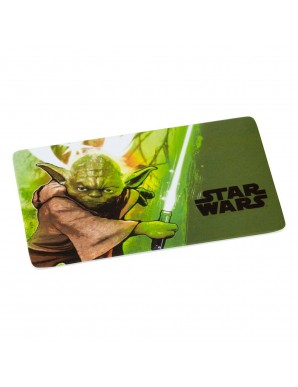 Star Wars chopping boards Yoda
