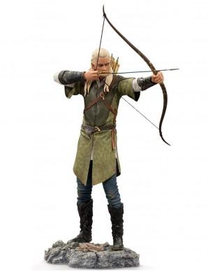 Le Seigneur des Anneaux statuette 1/10 BDS Art...