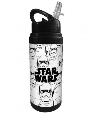 Star Wars IX Metal Bottle...